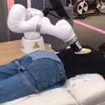 robot masseur